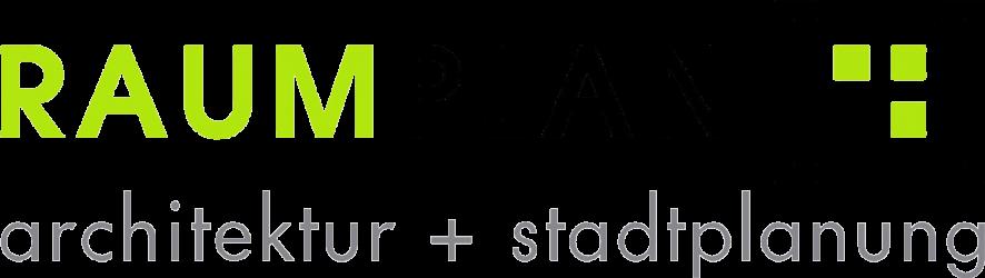 RAUMPLAN 3 | architektur + stadtplanung